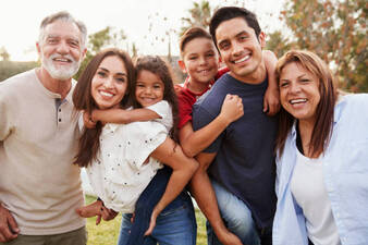 Dentist in El Paso - Family Pediatric Dentist
