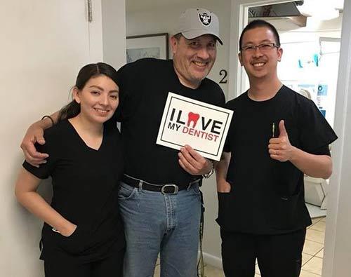 Dentist in El Paso, TX