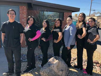 Family Dentist El Paso