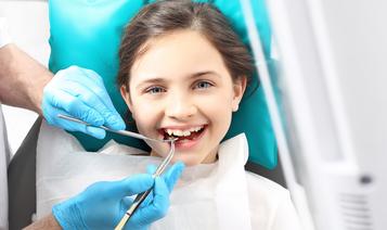 Pediatric Dentist in El Paso, TX