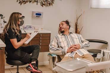 Dentist El Paso