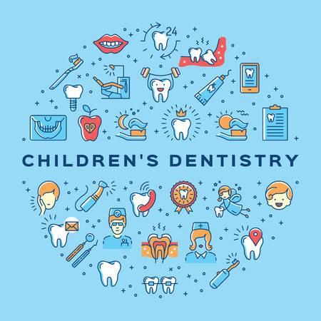 Benefits of Having a Pediatric Dentist in El Paso, TX